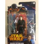 "STAR WARS ACTION FIGURE 3.75 "" - 9 cm ANAKIN SKYWALKER new in open box hasbro A3860 Saga legends SL 03"