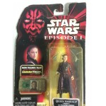 "STAR WARS ACTION FIGURE 3.75 "" - 9 cm QUEEN AMIDALA Hasbro 84085 Episode I collection 1"