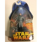 "STAR WARS ACTION FIGURE 3.75 "" - 9 cm SENATOR BAIL ORGANA Hasbro 85175"