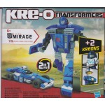 KRE-O TRANSFORMERS MIRAGE Hasbro 31145