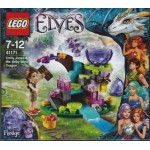 LEGO FRIENDS 41171 EMILY JONES AND THE BABY WIND DRAGON