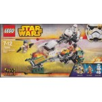 LEGO STAR WARS 75090 EZRA'S SPEEDER BIKE