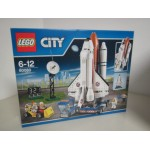 LEGO CITY 60080 SPACEPORT