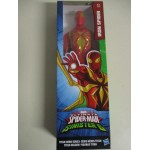 """ULTIMATE SPIDER MAN THE SINISTER 6 ACTION FIGURE 12 """" - 30 cm IRON SPIDER HASBRO B6346"""