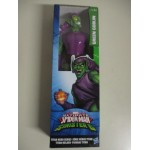 """ULTIMATE SPIDER MAN THE SINISTER 6 ACTION FIGURE 12 """" - 30 cm GREEN GOBLIN HASBRO B6386"""