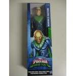 """ULTIMATE SPIDER MAN THE SINISTER 6 ACTION FIGURE 12 """" - 30 cm MARVEL'S VULTURE HASBRO B6387"""