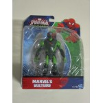 """ULTIMATE SPIDER MAN THE SINISTER 6 ACTION FIGURE 6"""" - 15 cm MARVEL'S VOLTURE Hasbro B6853"""