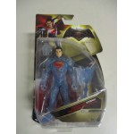 "BATMAN V SUPERMAN ACTION FIGURE 6"" - 15 cm PHANTOM ZONE SUPERMAN Mattel DVG 95"