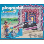 PLAYMOBIL SUMMER FUN 5547 TIRO A SEGNO