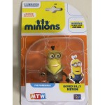 MINIONS 5cm ACTION FIGURE MEDIOEVAL MINION