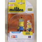 MINIONS 5cm ACTION FIGURE MINION KEVIN