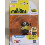 MINIONS 5cm ACTION FIGURE EYE MATIE MINION