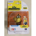 MINIONS 5cm ACTION FIGURE CRO MINION