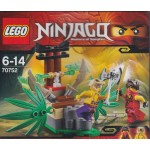 LEGO NINJAGO 70752 JUNGLE TRAP