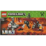 LEGO MINECRAFT 21126 THE WITHER