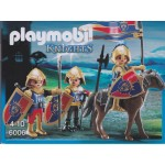 PLAYMOBIL KNIGHTS 6006 ROYAL LION KNIGHTS
