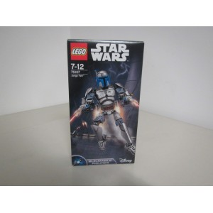 LEGO STAR WARS 75107 JANGO FETT BUILDABLE FIGURE