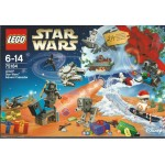 LEGO STAR WARS 75184 CALENDARIO DELL'AVVENTO 2017