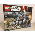 LEGO STAR WARS 75151 damaged box CLONE TURBO TANK
