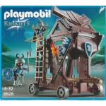 PLAYMOBIL KNIGHTS 6628 EAGLE KNIGHTS ATTACK TOWER damaged box