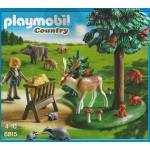 PLAYMOBIL COUNTRY 6815 WOODLAND GROOVE
