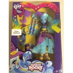 MY LITTLE PONY EQUESTRIA GIRLS TRIXIE LULAMOON Doll with Accessories Hasbro A6684