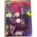 MY LITTLE PONY EQUESTRIA GIRLS Singing TWILIGHT SPARKLE Doll with Accessories Hasbro A6780