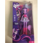 MY LITTLE PONY EQUESTRIA GIRLS TWILIGHT SPARKLE and accesories Hasbro A4097
