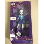 MY LITTLE PONY EQUESTRIA GIRLS RARITY and accesories Hasbro A9257