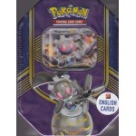 POKEMON trading card game TIN BOX MAGEARNA EX English cards