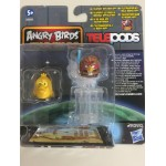 STAR WARS ANGRY BIRDS TELEPODS C3 PO - ANAKIN PADAWAN TELEPODS 2 FIGURES SET Hasbro A6058