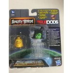 STAR WARS ANGRY BIRDS TELEPODS C3 PO - EMPEROR PALPATINE TELEPODS 2 FIGURES SET Hasbro A6058