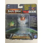 STAR WARS ANGRY BIRDS TELEPODS YODA - ANAKIN PODRACER TELEPODS 2 FIGURES SET Hasbro A6058