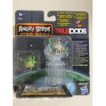 STAR WARS ANGRY BIRDS TELEPODS YODA - GENERAL GRIEVOUS TELEPODS 2 FIGURES SET Hasbro A6058