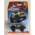 MATCHBOX JURASSIC WORLD 1:64 Vehicle DFT 54 QUESTOR