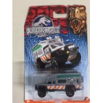 MATCHBOX JURASSIC WORLD 1:64 Vehicle DFT 62 MBX PROSPECTOR