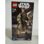 LEGO STAR WARS 75113 REY BUILDABLE FIGURE