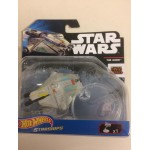 HOT WHEELS STAR WARS STARSHIP THE GHOST Mattel DXX51