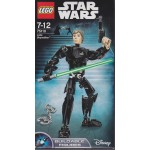 LEGO STAR WARS 75110 LUKE SKYWALKER BUILDABLE FIGURE