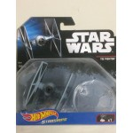 HOT WHEELS STAR WARS STARSHIP TIE FIGHTER Mattel DXX55