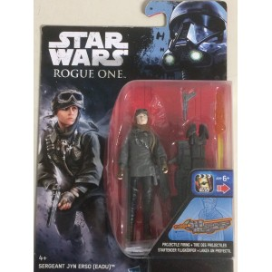 "Star Wars 3.75/"" Jyn Erso"
