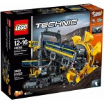 LEGO TECHNIC 42055 SCAVATORE DA MINIERA + POWER FUNCTIONS