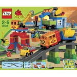 LEGO DUPLO 10508 DELUXE SET TRAIN