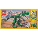 LEGO CREATOR 31058 MIGHTY DINOSAURS 3 IN 1