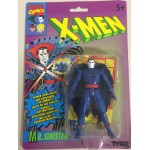 "MARVEL'S X MEN ACTION FIGURE 3.75"" - 9 CM MR. SINISTER TYCO 4932"