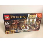 LEGO THE LORD OF THE RINGS 79006 IL CONCILIO DI ELROND
