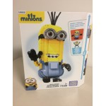 MEGA BLOKS BUILD A MINION