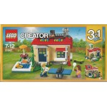LEGO CREATOR 31067 MODULAR POOL HOLIDAY