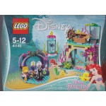 LEGO DISNEY PRINCESS 41145 ARIEL AND THE MAGIS SPELL