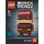 LEGO BRICKHEADZ 41598 THE FLASH JUSICE LEAGUE DC COMICS